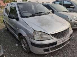 Tata Indica V2 DLS BS-III, 2003, Diesel