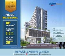 Palace Apartemen 1007