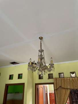lampu rumah jadul / klasik / classic / old