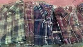 Full hand shirts