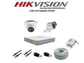 CCTV CAMERA OFFERS