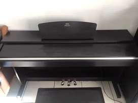 Clavinova Yamaha Arius YDP 135 (HARGA NEGO)