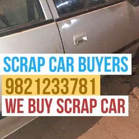 Fluteeee scrapp car buyer in mubai