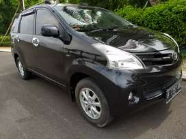 Avanza E upgrade G manual 2014