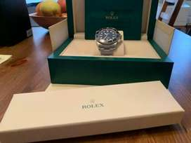Rolex Submariner 2020 without date