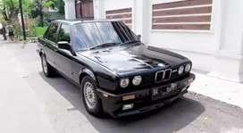 jual BMW E30 M40  tahun 1990