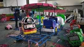 PROMO 2jt odong odong kereta panggung fiber plat M5