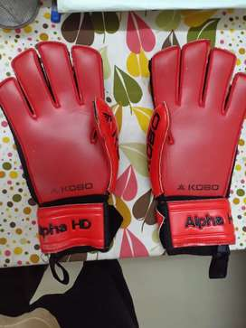 KOBO goalkeeper gloves