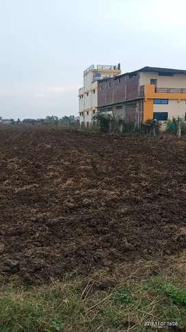 अरविंदो कॉलेज उज्जैन  रोड के पास जमीन  बेचना हैं मात्र 451rs/sf में