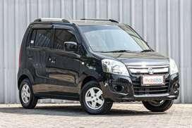 Karimun GX 2014 Hitam Mobil88 Bekasi