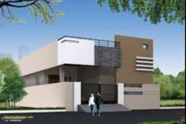 Independent Houses Are Available At Krishna Nagar, Hyderabad