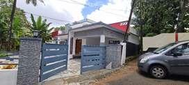 House for sale nearest kurusummod changanacherry