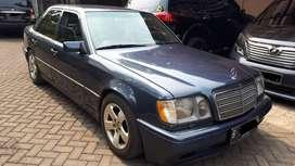 Mercedes benz W124 E320 AT 1994