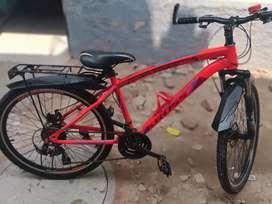 Kross brand new cycle