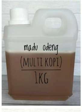 Madu Odeng Multi Kopi 1 Kg