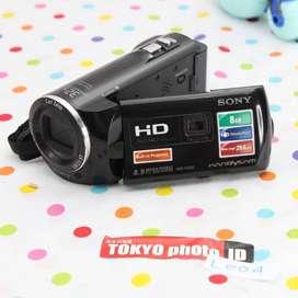 Handycam Sony PJ 230 mulus
