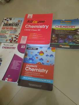 Chemistry combo offer plus one &plus two& entrance