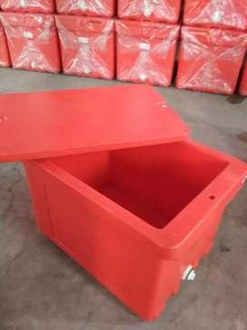 Jual Cool Box Marvel 50 Liter