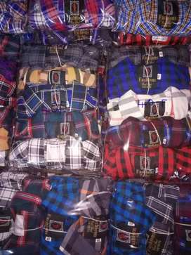 Mens READYMADE SHIRTS  RS. 170 only~
