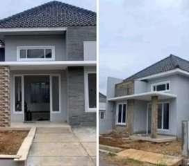 Rumah Hasanah mewah