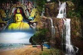 Sri Lanka Tourism Packages of 5 DAYS/4 NIGHTS - COLOMBO