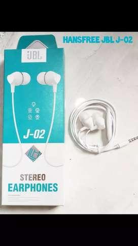 Headset JBL JL02