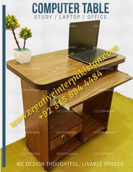 Laptop table computer study office factoryprice sofa bed chair Dining