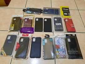 Macam-macam case untuk samsung a51 4G dan 5G