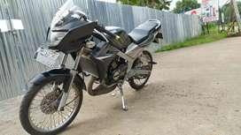 Kawasaki ninja R 150 2008