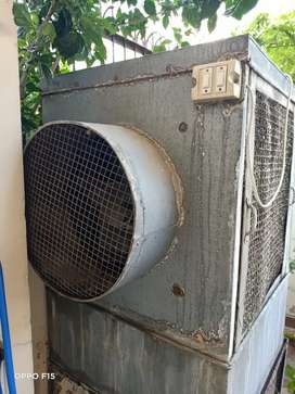 Big size cooler for sale