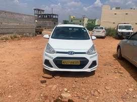 Hyundai Xcent 2019 Diesel 120000 Km Drive
