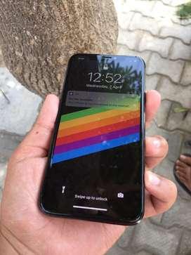 Iphone x (apple)