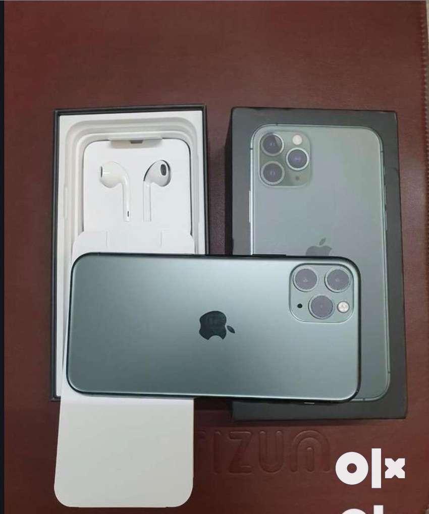 Iphone 11 pro 64 gb 0