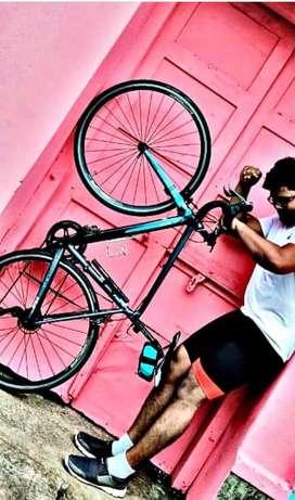 Road bike java veloce 2