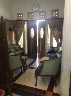 Rumah Dijual Deltasari Indah Sidoarjo