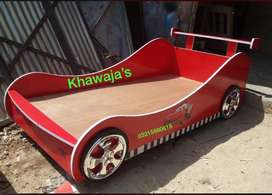 The sale offer kids car bed