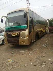 I Wnat Sell A/c Sleeper Bus Sell In Finance
