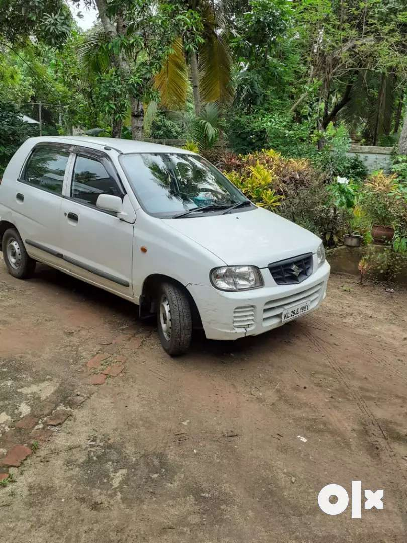 ALTO SINGLE OWNER - LOW KM- URGENT SALE OR EXCHANGE DEZIRE OR ERTIGA. 0