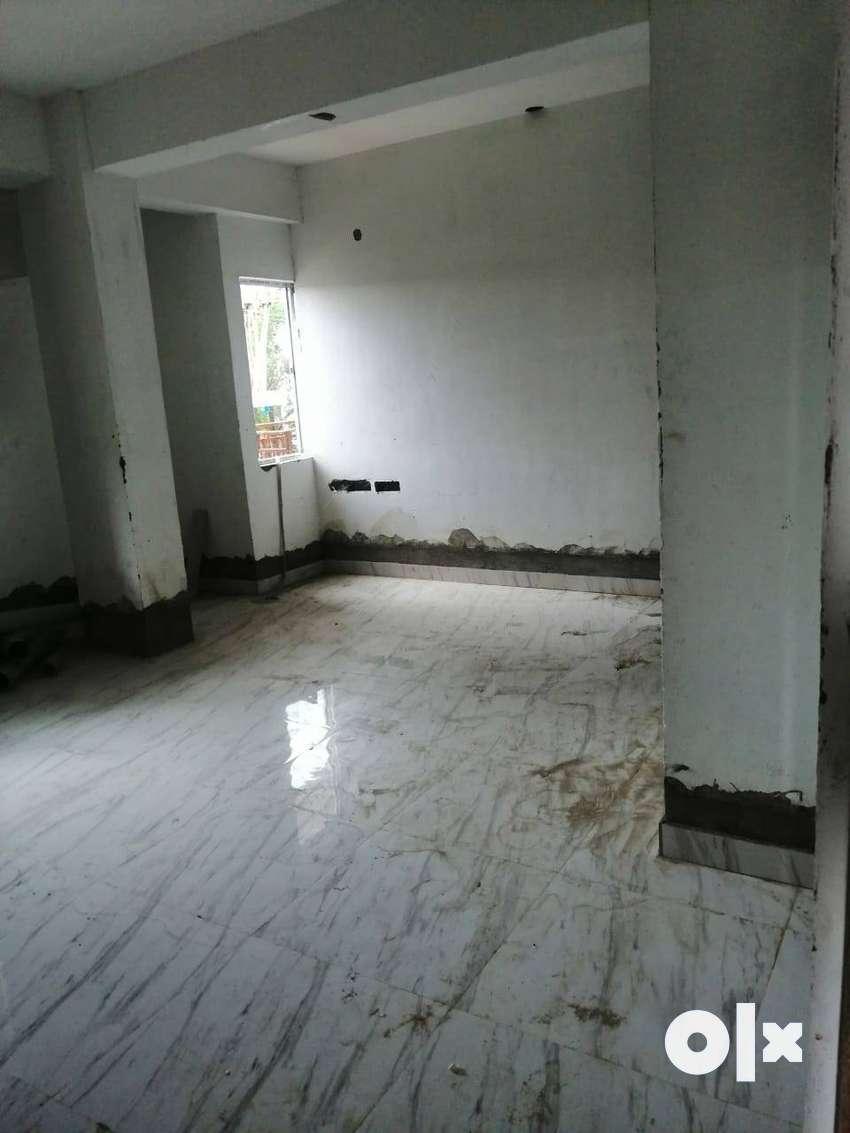 Lakhimi Nagar 3 BHK Ready To Move Flat 0