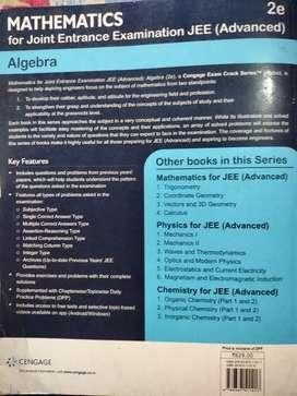 Cengage algebra maths