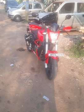 Benelli .Totally new conditionhardly used