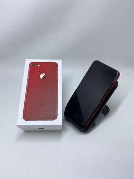 iphone 8 red 64 gb & 256 gb bisa tukar tambah