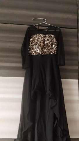 One piece party dress