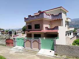Portion for rent in univesaty town mandian abbottabad