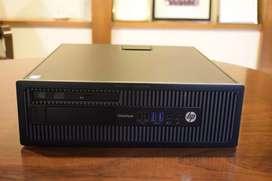 HP DESKTOP 600G1
