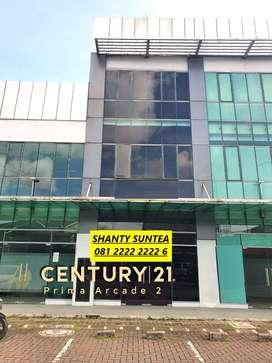 Dijual Ruko 3 Lantai di Kebayoran Bintaro sektor 7, SC-4281-M