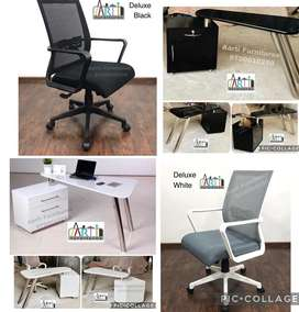 New classy exclusive designed study tables office tables chairs