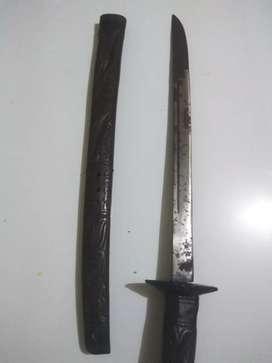 Samurai lawasan