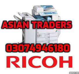 World no 1 color Photocopier with printer and scanner available