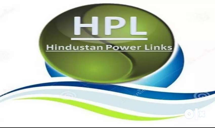 Hindustan powelinks, required office staff's and distribution staff's, 0